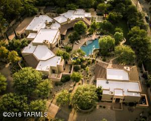 5124 E Fort Lowell Road, Tucson, AZ 85712