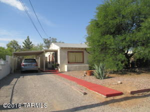 3248 E Flower Street, Tucson, AZ 85716