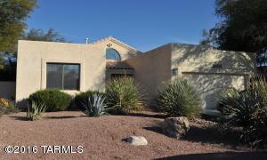 11360 N Palmetto Dunes Avenue, Tucson, AZ 85737