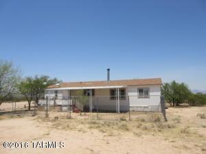 15580 W Dales Drive, Tucson, AZ 85735