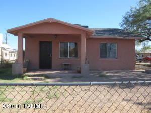 106 W District Street, Tucson, AZ 85714