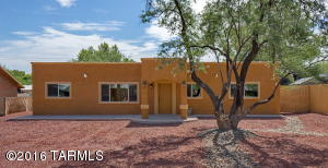 2842 N Cloverland Avenue, Tucson, AZ 85712