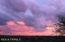 Enjoy the amazing sunset display