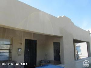 315 &317 N Park Avenue, Tucson, AZ 85719