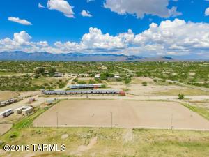 4120 S Melpomene Way, Tucson, AZ 85730