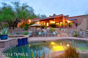 2560 W Magee Road, Tucson, AZ 85742
