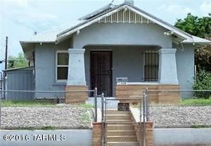 928 E 8th Street, Tucson, AZ 85719