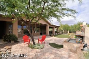 13832 N Javelina Springs Place, Oro Valley, AZ 85755