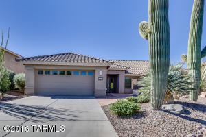 2574 E Alger Drive, Green Valley, AZ 85614