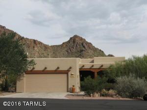2041 S Diamond D Drive, Tucson, AZ 85713