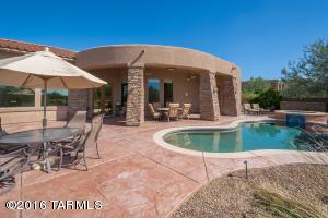 5791 W Sonoran Links Lane, Marana, AZ 85658