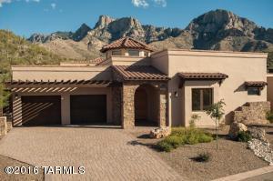 10770 N Della Vita Place, Oro Valley, AZ 85737