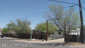 2235 W Canada Street, Tucson, AZ 85746