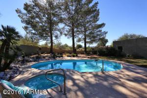 7902 N Tuscany Drive, Tucson, AZ 85742
