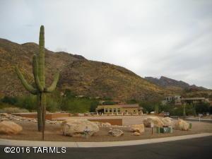 2599 E Via Corta Dei Fiori, Tucson, AZ 85718