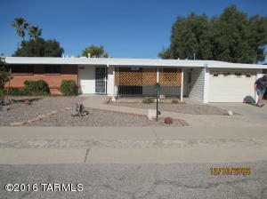 7121 E 18th Street, Tucson, AZ 85709