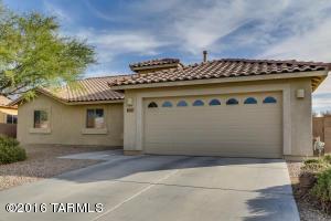 6665 S Lantana Vista Drive, Tucson, AZ 85756
