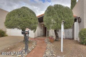1320 N Dorado Way, Tucson, AZ 85715