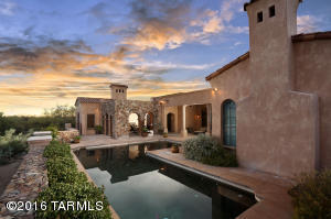 1272 W Twisted Mesquite Place, Oro Valley, AZ 85755