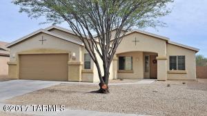 6573 S Via Diego De Rivera, Tucson, AZ 85757
