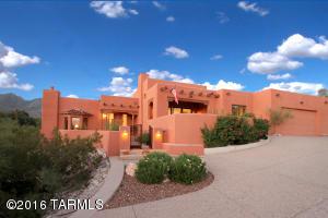 Beautiful Custom Santa Fe Home with Hacienda Flair.