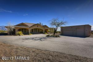 13832 N Como Drive, Oro Valley, AZ 85755