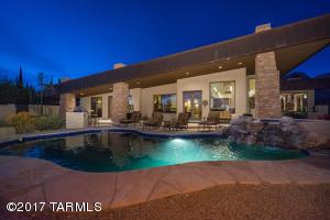 7586 N Mystic Canyon, Tucson, AZ 85718