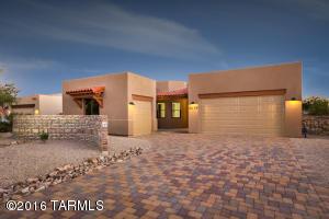 2577 W Overton Ridge Place, Tucson, AZ 85742