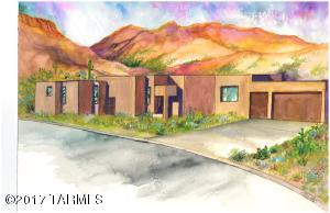 6470 N Lazulite Place, Tucson, AZ 85750