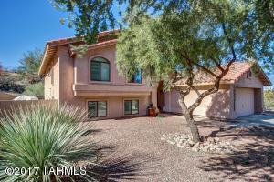 10055 N Roxbury Drive, Oro Valley, AZ 85737