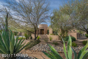 12561 N Red Eagle Drive, Oro Valley, AZ 85755