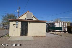 126 W District, B, Tucson, AZ 85714