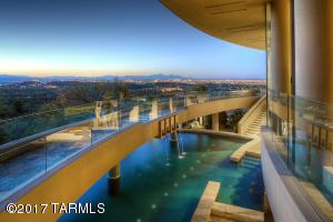 6960 E Rock Ledge Place, Tucson, AZ 85750