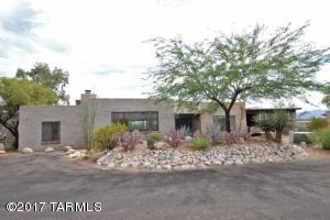 4721 N Via Sonrisa, Tucson, AZ 85718
