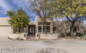 5343 N VENTANA OVERLOOK Place, Tucson, AZ 85750