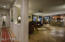 Bedroom hall corridor off great room.
