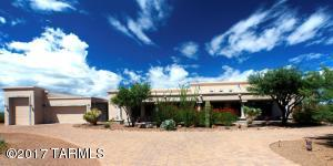 616 E Bent Branch Place, Green Valley, AZ 85614