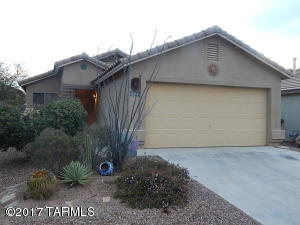 674 W Firehawk Drive, Green Valley, AZ 85614