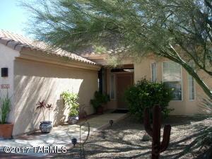 12930 N Sunrise Canyon Lane, Marana, AZ 85658
