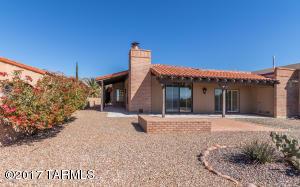 6850 E Pico Del Monte, Tucson, AZ 85750