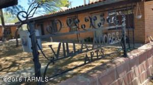 2541 E Elm Street, 4, Tucson, AZ 85716