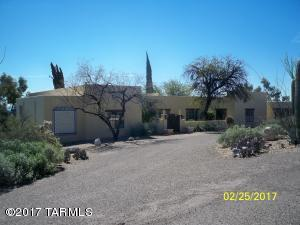 5301 N Sundown Drive, Tucson, AZ 85750