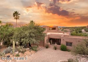 6755 N Mamaronick Drive, Tucson, AZ 85718