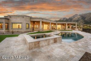 6440 N Paseo Tamayo, Tucson, AZ 85750