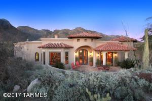 7501 N Whisper Canyon Place, Tucson, AZ 85718