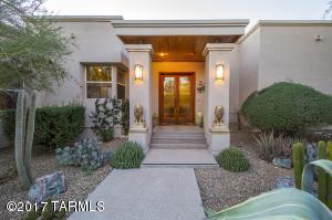 3170 E Via Palomita, Tucson, AZ 85718