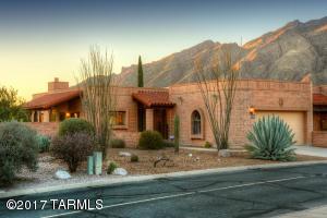 5321 N Via Sempreverde, Tucson, AZ 85750
