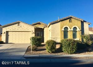 13038 N Woosnam Way, Oro Valley, AZ 85755