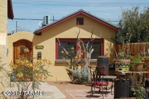 1031 E GRANT RD, 2, Tucson, AZ 85719