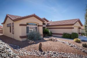 1088 E Versailles Drive, Oro Valley, AZ 85755